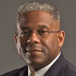 Allen West for Texas GOP Chair